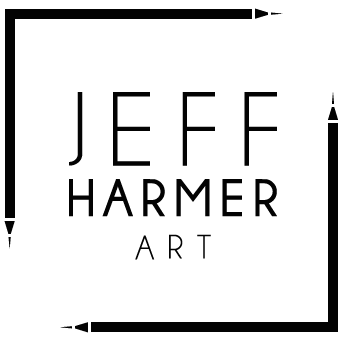 Jeff Harmer Art